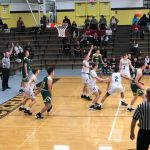 Boys Varsity Basketball beats Waldo J Wood Memorial High 73 – 55