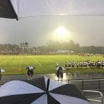 Varsity Football falls to Eastern Greene 29 – 0