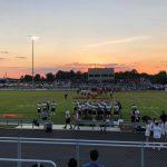 Varsity Football beats Tecumseh 22 – 7