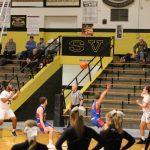 Boys Varsity Basketball falls to Tecumseh Jr-Sr 56 – 52