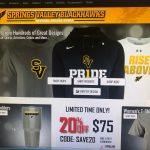 New Blackhawks Online Store