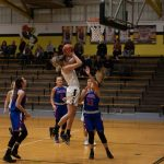 Jewel McCormick earned IBCA Player of the Week in December