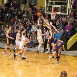 Boys Varsity Basketball falls to Paoli Jr. & Sr. 62 – 50