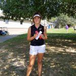SV Senior Golfer Keisha Bennett 2nd at Sectional