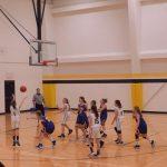 Girls 5/6 Grade Girls Basketball beats Mitchell 34 – 4