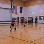 Girls 5/6 Grade Girls Basketball beats Cedar Crest Intermediate School 23 – 18