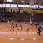 Girls 5/6 Grade Girls Basketball beats Perry Central Jr-Sr 47 – 12