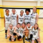 6th Grade Girls Undefeated at 16-0