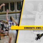 Jewel McCormick makes IBCA All State Team