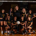 2019 Volleyball Team Pictures