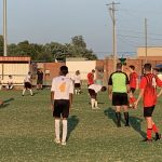 Central Boys Soccer Falls in Season Opener at Bullitt East