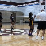 Girls Varsity Volleyball falls to Ballard 3 – 0