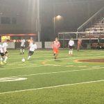 Boys Varsity Soccer Falls to DeSales 2 – 0 in Colt Cup Opener