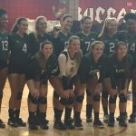 Mustang Volleyball Takes Silver at the Cobb Co. Tournament