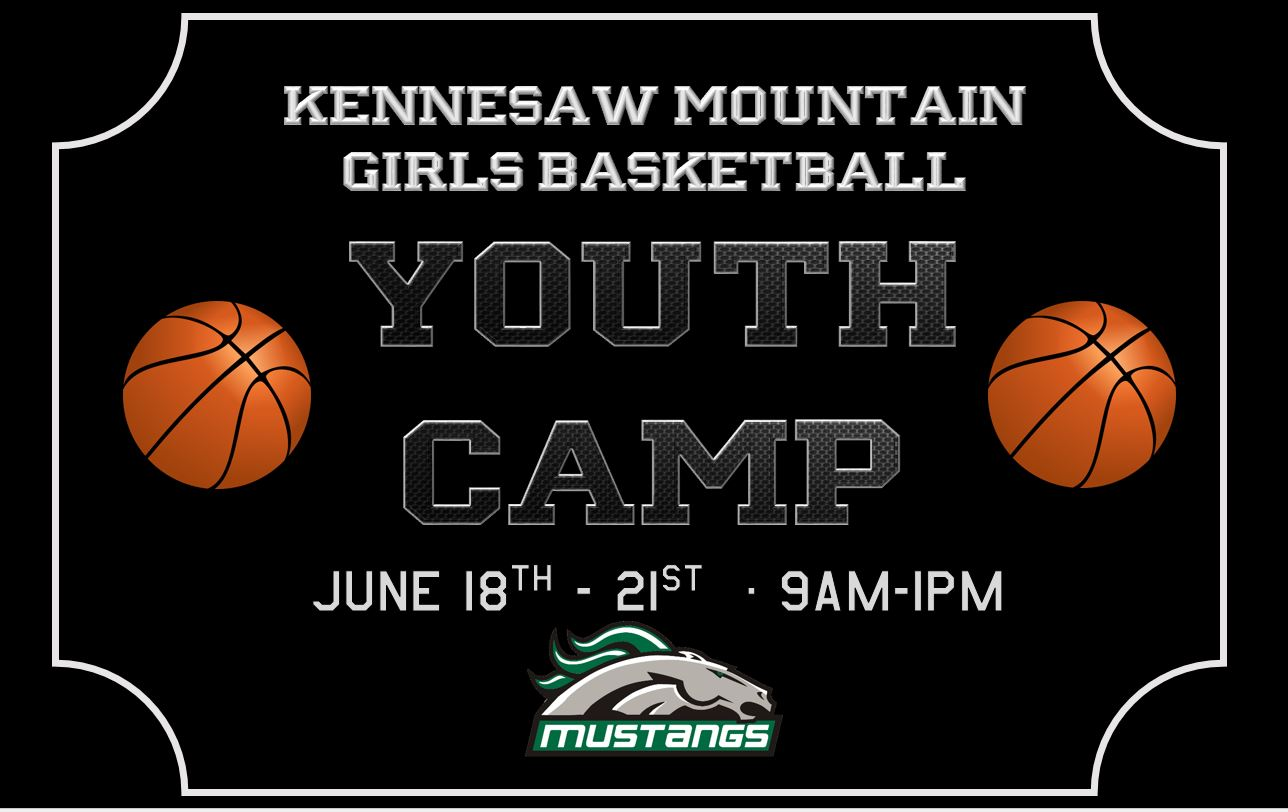 Basketball Girls Youth Camp