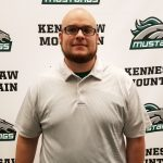 Josh O'Kelley named Head Wrestling Coach