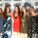 2017-18 Mustang Letterman Awards
