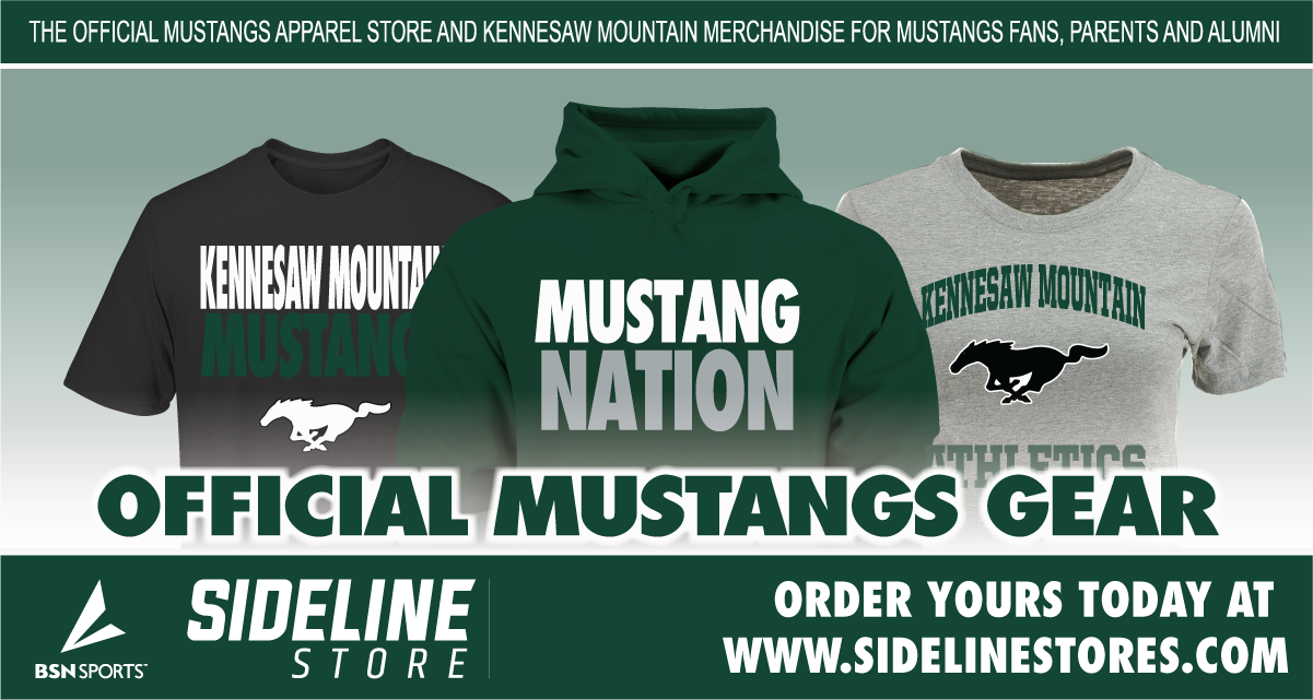 Kennesaw Mountain Athletics Official Online Store