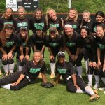 Slow Pitch Softball Advances to the GHSA Championship Finals