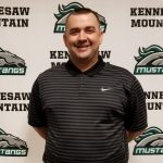 Eric Blair named Head Boys Basketball Coach