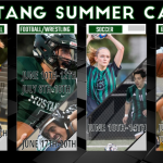 Mustang Athletics Summer Camps!