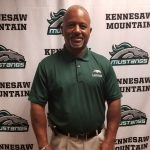 Pena Named Mustangs Boys Lacrosse Coach!