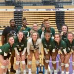 Coal Mountain Classic Volleyball Champs