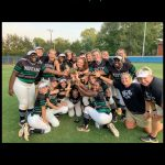 Softball – Region Champs