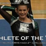 Athlete of the Week – Jenna Ardagna