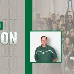 Congrats Coach Reason