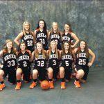 Girls Basketball wins Turkey Tip-Off Championship