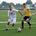 Boys Soccer Reflects on Building a Winner