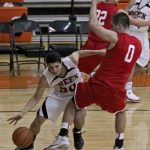 Carson Corle Leads Bulldogs Over Wadsworth 50-29
