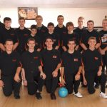 Boys Bowling Off to Good Start