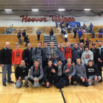 Ryan Kaminski Wins North Canton Holiday Wrestling Invitational – Bulldogs Finish Third out of Thirty Two