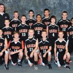 Bulldogs 7th Grade Basketball Undefeated