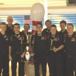 Boys Win Christmas Bowling Tournament