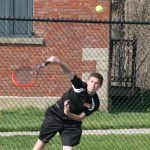 Varsity Tennis Recovers with 5-0 Win Over Tallmadge