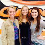 Green LAX Sophomore Girls Make National Team