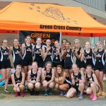 Green Cross Country Wins in Wooster