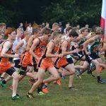 Cross Country Teams start season by hosting Bulldog Invitational