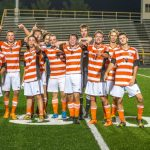 Bulldog Soccer Team Headed to Regional Finals to Face Iggy