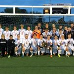 Boys Soccer Continue Magical Ride; Win 2015 District Championship!