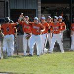 District Baseball Tournament Information
