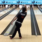 Peyton Krumlauf Advances to Districts in Bowling