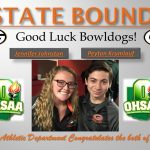 "Senior ""Bowldogs"" Cap Off Careers with Trip to State Tournament"