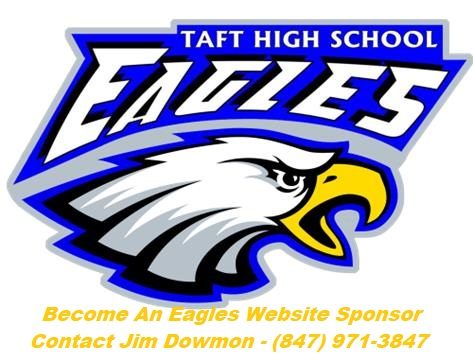 Become An Eagles Sponsor!