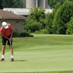 Boys Varsity Golf Has Great Showing at Medina's Walker Jones Invitational