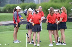 2019 Lady Bees Golf