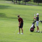 BBHHS Boys Golf